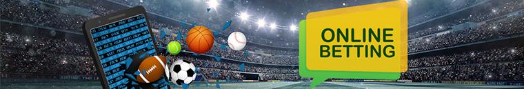 Online kasino sports betting