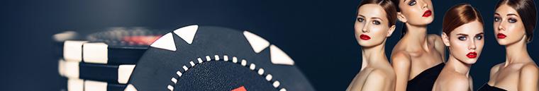 Live Kasino - hva er Live Dealer Games?